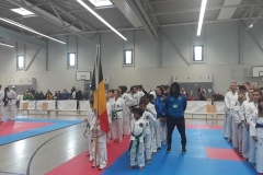German Open - 4th May 2019